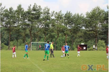 Zajęcia sportowe w Rudniku
