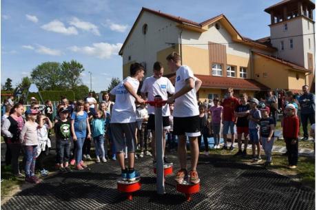 Pieniądze dla sołectw przeznaczone będą na różna aktywność. fot. arc ox.pl
