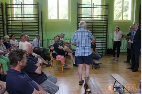 Pierwsze spotkanie ws. Katowickiej odbyło się 8 czerwca br. / fot. MSZ
