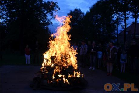 Noc świętojańska w Goleszowie / fot. MSZ
