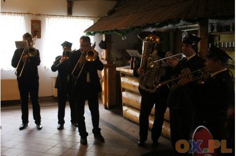 OSP Zamarski świętuje 110-lecie / fot. MSZ