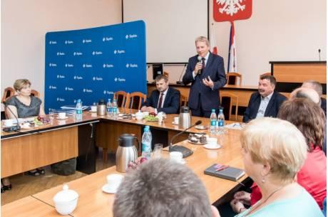 Fot: BP Tomasz Żak/slaskie.pl