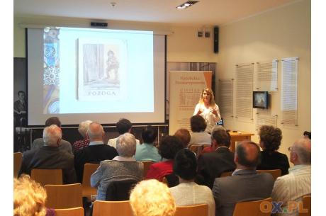 Konferencja o Zofii Kossak