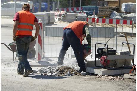 Ulica Brzozowa doczeka się remontu.  Fot: Pixabay.com