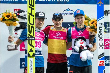 FIS Grand Prix Wisła 2018 niedziela