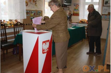 Juz 21 października odbędą się wybory samorządowe fot.arc
