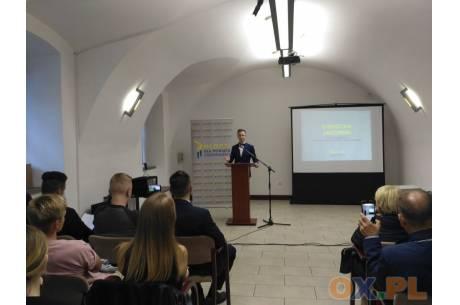 Konwencja wyborcza KWW Młodzi dla Powiatu Cieszyńskiego / fot. MSZ