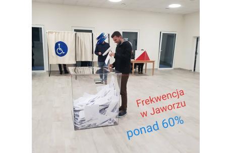 fot. oficjany profil wójta gminy Jaworze