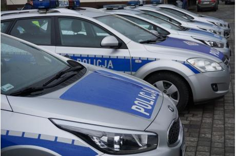 Fot: Policja Śląsk
