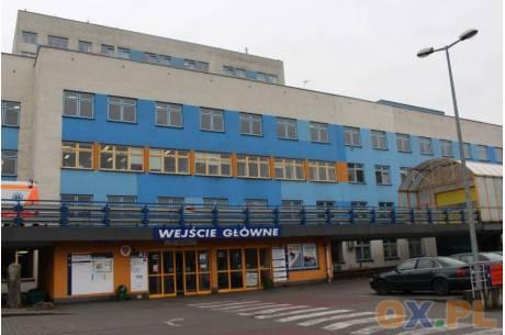 Dyrekcja ZZOZ w Cieszynie nie planuje w najbliższym czasie żadnych zmian organizacyjnych dotyczących Oddziału chirurgicznego dla dzieci / fot. arc.ox.pl