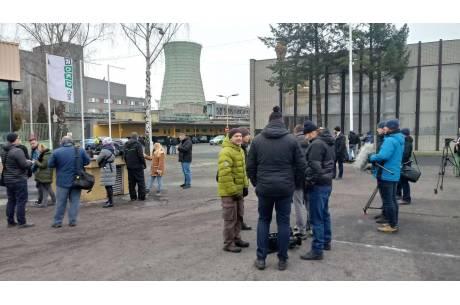 Tragedia w kopalni w Karwinie. Fot: ox.pl