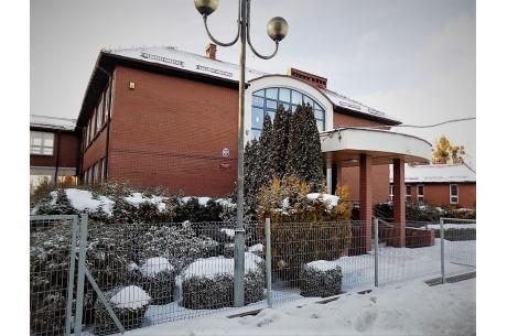 Szkoła w Kaczycach / fot. KR / ox.pl
