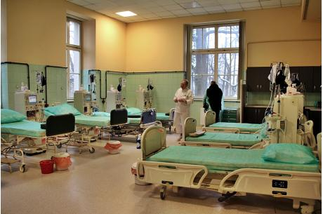 fot. Szpital Śląski