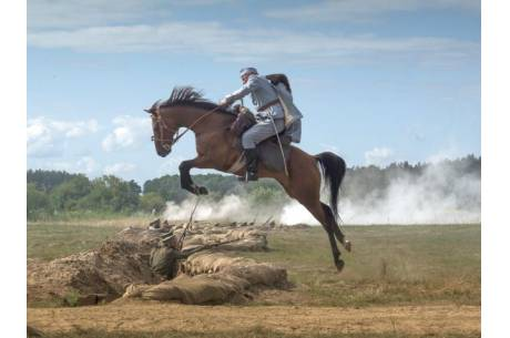 Scena z filmu /  fot. Picaresque Maciej Pawlicki