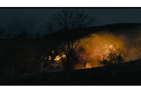Stopklatka z filmu: Ciemno prawie noc