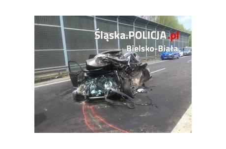 fot. Policja Bielsko Biała