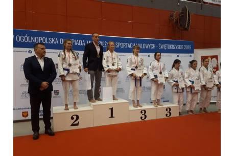 """fot. Stowarzyszenie Sportowe """"Dąb"""" Dębowiec - Sekcja Judo"""