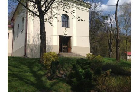 Zabytkowa kaplica doczekała się remontu