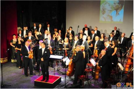 zdjęcie z poprzedniej edycji festiwalu/ fot. arc.ox.pl
