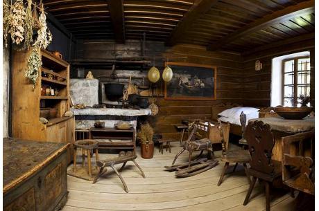 Fot: Muzeum Beskidzkie