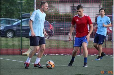 CDF czy FC Międzyświeć - kto sięgnie po trofeum?