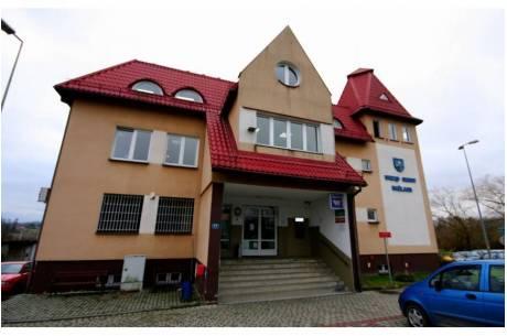 Sesja nadzwyczajna Rady Gminy Hażlach (13.11) / fot. arc.ox.pl