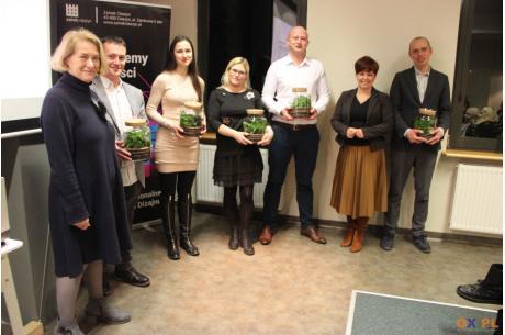 Spotkanie przedsiębiorców i samorządowców / fot. MSZ