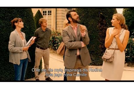 """Kadr z filmu """"O północy w Paryżu"""""""