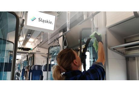 Fot: Koleje Śląskie