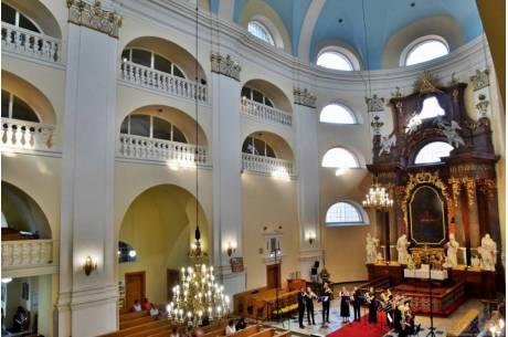 Kościół Ewangelicko-Augsburski zachęca do korzystania z transmisji internetowej fot. ARC OX.PL