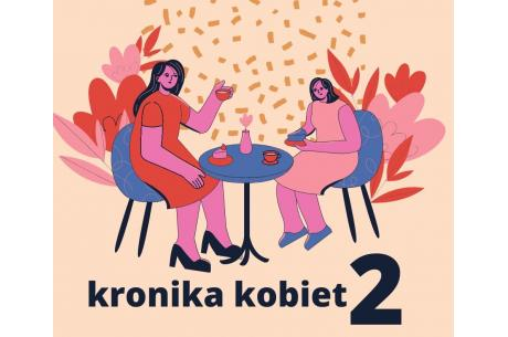 Grafika ze strony Biblioteki Miejskiej w Cieszynie w mediach społecznościowych