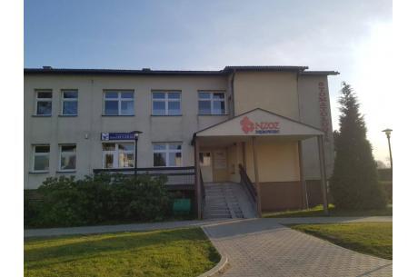 Ważą się losy ośrodka zdrowia w Dębowcu / fot. OX.PL