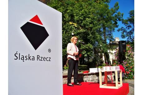 Ewa Gołębiowska. fot. KR/ox.pl