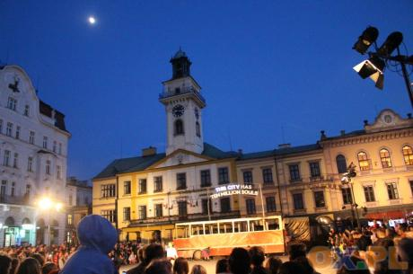11. Cieszyńska Noc Muzeów