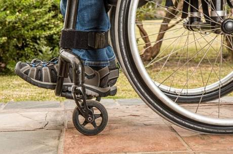 Rodzice osób niepełnosprawnych mogą za darmo dowieźć dzieci do placówek