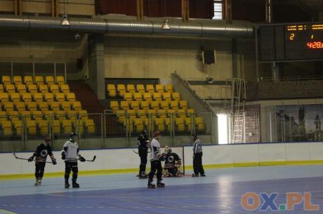 II Turniej Polskiej Ligi Hokeja na rolkach