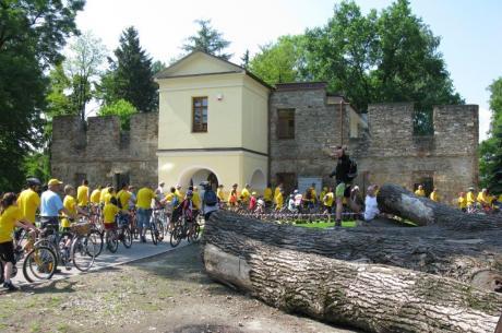 W Brennej nie brakuje urokliwych miejsc, do których można wybrać się rowerem foto  rowerybrenna.pl