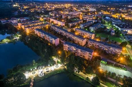 Skoczów szuka osoby, która będzie promowała miasto. fot Wojciech Wandzel/UMSkoczów