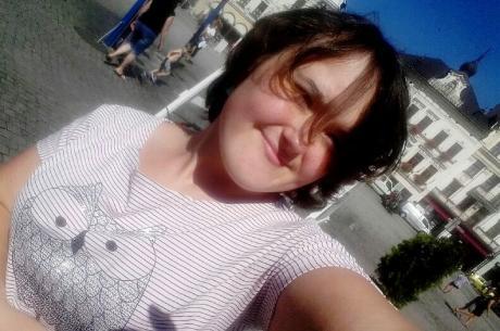 Poszukiwana 15-letnia Paulina Michalska. Źródło foto: KPP w Cieszynie