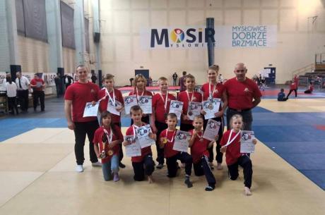fot. facebook.com/JudoCieszyn