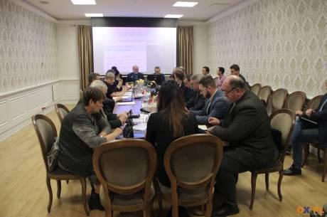 II  sesja Rady Miejskiej w Strumieniu / fot.MSZ