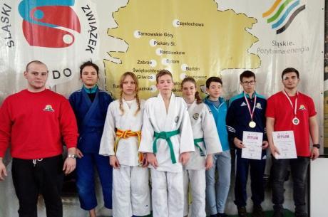 facebook.com/JudoCieszyn/
