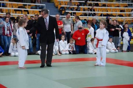 fot. KS Cieszyn Judo