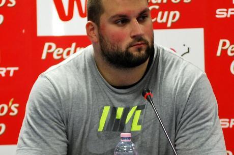 Michał Haratyk, fot. Wikimedia Commons