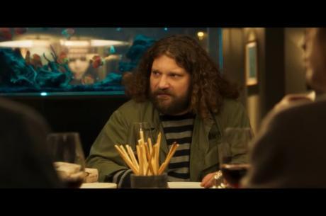 Kadr z filmu (nie)znajomi