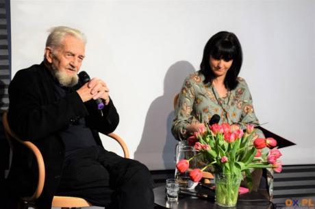 O starości mówił ks. Adam Boniecki / fot. SK