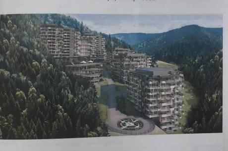 Wizualizacja projektu apartamentowców. Źródło: facebook.com/ratujmybukowawwisle