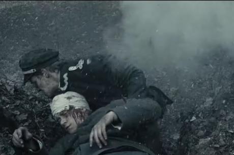 Kadr z filmu Zieja