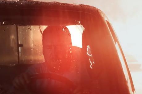 Kadr z filmu NIEOBLICZALNY