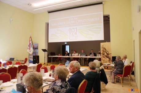 Walny Zjazd Delegatów i 135 lat MZC  / fot. MSZ